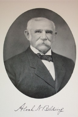 Alvah N. Belding