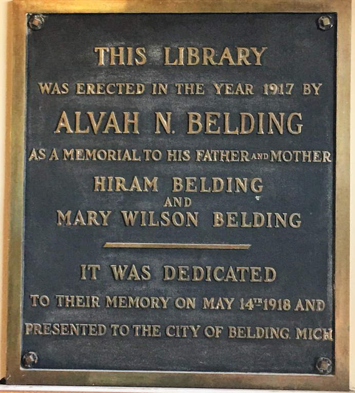 Library100plaque.JPG