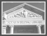 b&w library