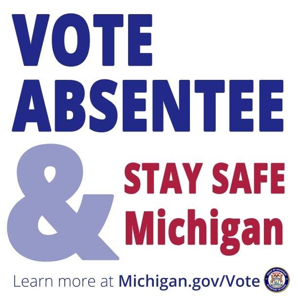 SQUARE IMAGE Vote AV and Stay Safe Michigan.jpg
